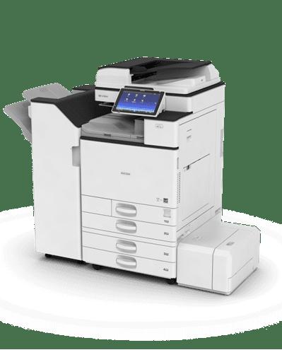 Impresoras para oficina equipo y soluciones para oficinas for Impresoras para oficina
