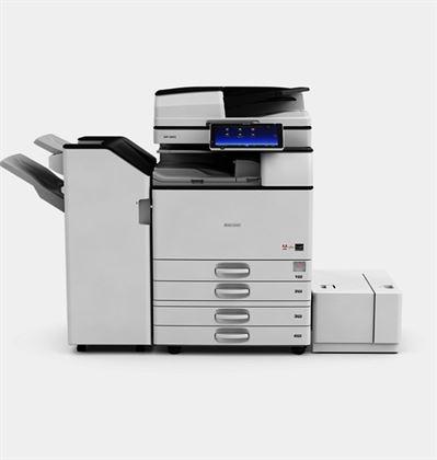 Ricoh mp 2555sp sercopi levante - Impresoras para oficina ...