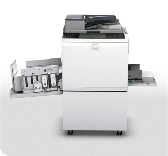 Impresora DD6650P