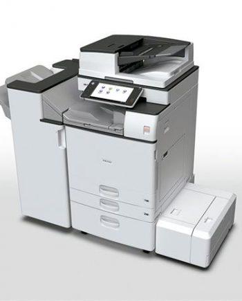 Ricoh Aficio MP 7502SP Printer PCL 5e Driver (2019)