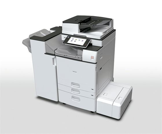 Ricoh MP 6054SP Printer XPS Driver for Windows