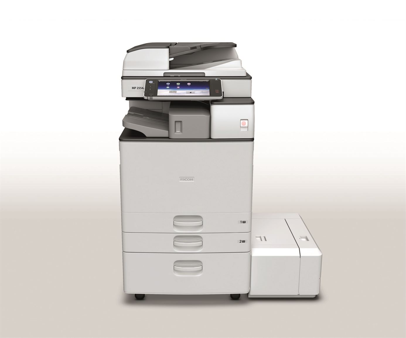 Ricoh MP 3554 Printer XPS Driver for Windows
