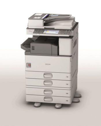 Imagen impresora multifuncional Ricoh MP 2852
