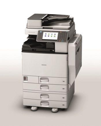Imágen fotocopiadora Ricoh MP C 3002. Sercopi Levante, distribuidor Ricoh en Valencia