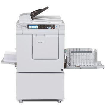 Duplicadora digital Ricoh DD 5450