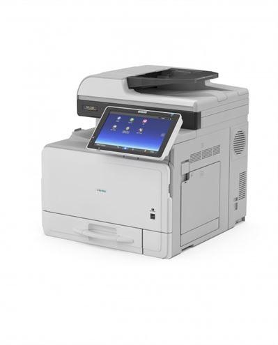 Ricoh mp c307sp sercopi levante - Impresoras para oficina ...