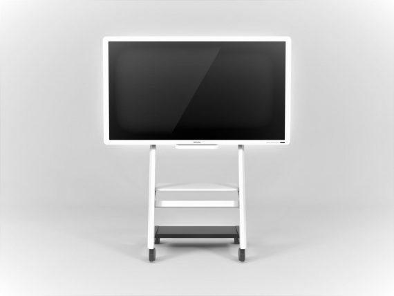 pizarra interactiva D6500