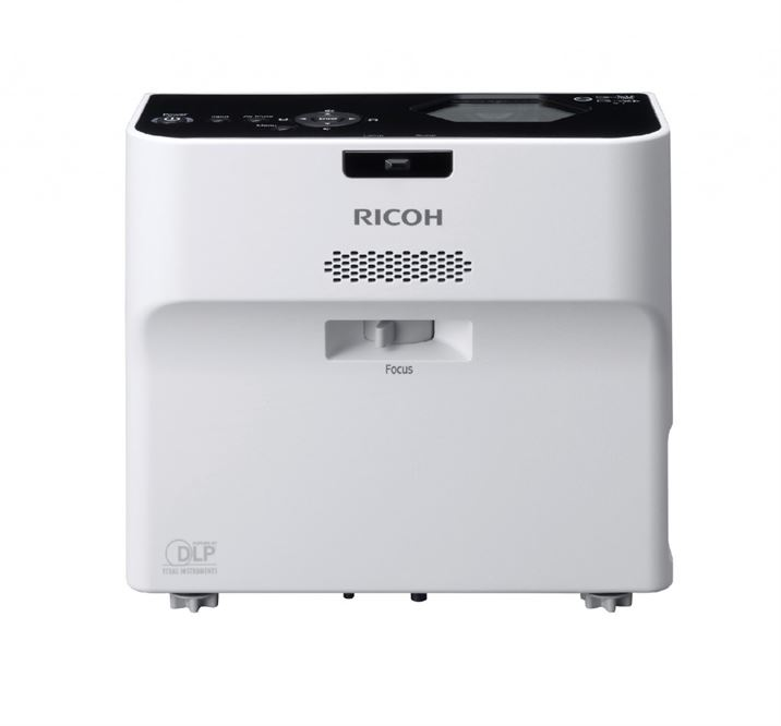 proyector ricoh pj wx4152