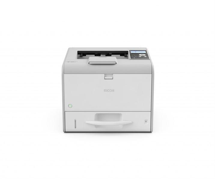 impresora led ricoh sp 450dn