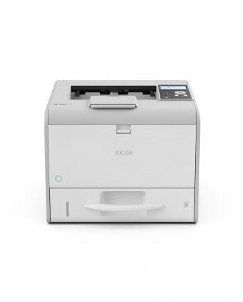 impresora led ricoh sp 400dn
