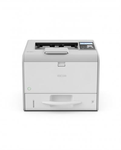 impresora led ricoh sp 400dn
