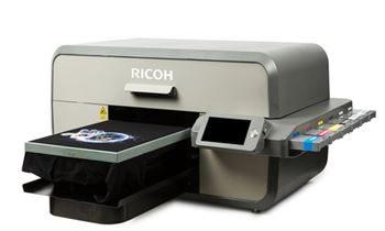 Ricoh Ri 3000-6000