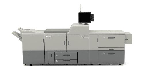 Imágen impresora Ricoh Pro C7200X