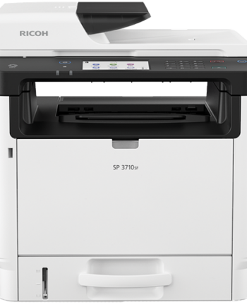 Impresora Ricoh SP 3710SF, Sercopi