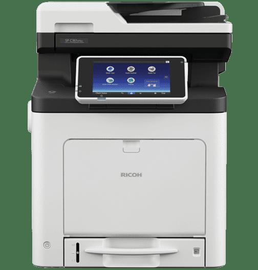 Impresora RicohSP C361SFNw