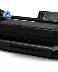HP DesignJet T120. Lateral
