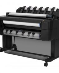 HP DesignJet T1530. Lateral