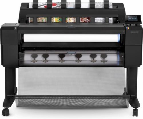 HP DesignJet T1530