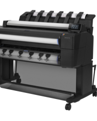 HP DesignJet T930. Lateral