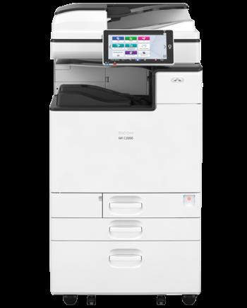 Impresora Ricoh IM C200A