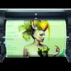 HP DesignJet Z6610