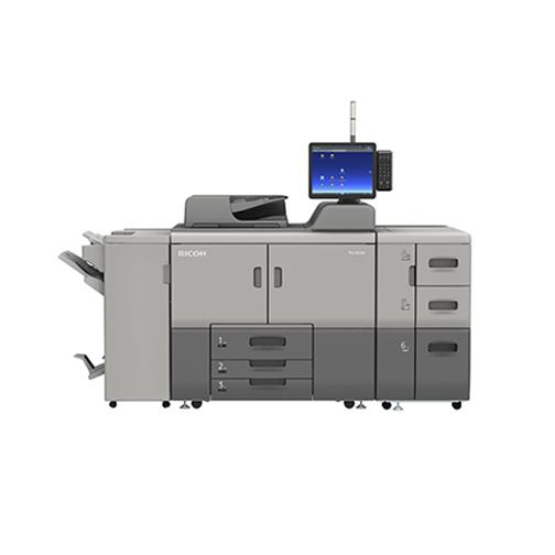 Impresora de producción digital en blanco y negro Ricoh PRO 8310S