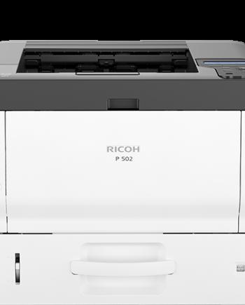 Impresora Ricoh P 502