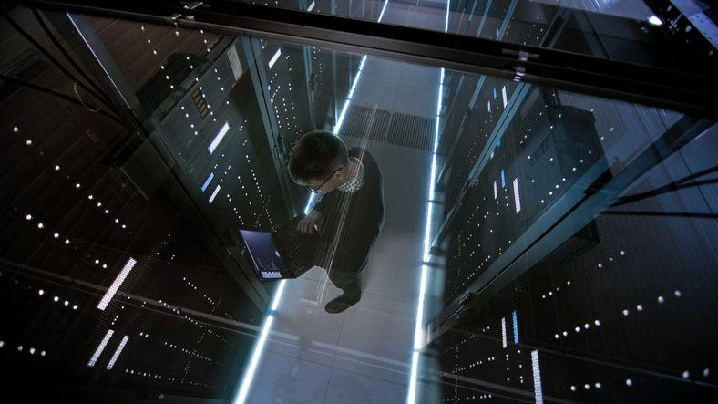 servidores virtuales