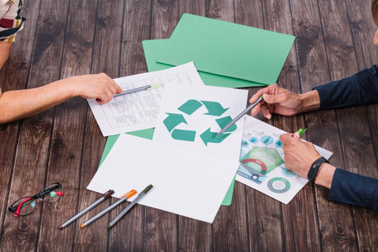 soluciones empresariales medio ambiente