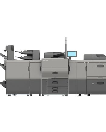 Impresora alta producción con dotación adicional, Ricoh Pro C5300s