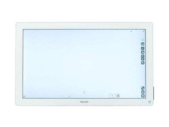 Pantalla interactiva Ricoh D3210