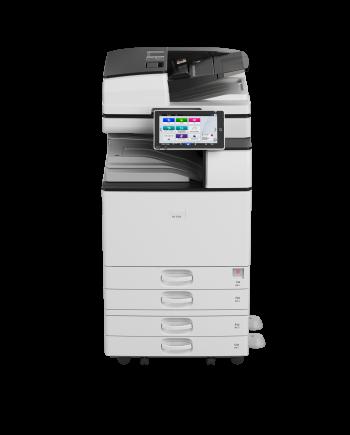 Frontal de la impresora láser A3, Ricoh IM 3000