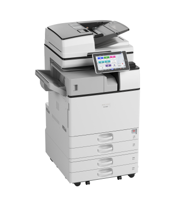 Impresora Ricoh IM 3000A